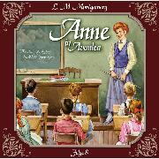Cover-Bild zu eBook Anne auf Green Gables, Folge 8: Das letzte Jahr als Dorfschullehrerin