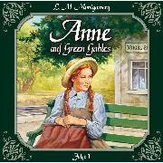 Cover-Bild zu eBook Anne auf Green Gables, Folge 1: Die Ankunft