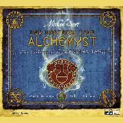 Cover-Bild zu eBook Die Geheimnisse des Nicholas Flamel - Der unsterbliche Alchemyst