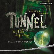 Cover-Bild zu eBook Tunnel