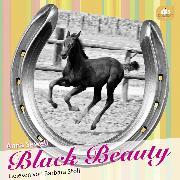 Cover-Bild zu eBook Black Beauty