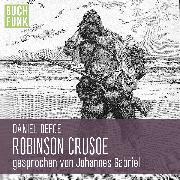Cover-Bild zu eBook Robinson Crusoe