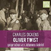 Cover-Bild zu eBook Oliver Twist - ungekürzt