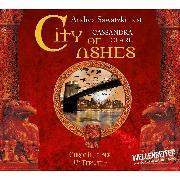 Cover-Bild zu eBook City of Ashes (Bones II) - Chroniken der Unterwelt