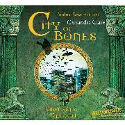 Cover-Bild zu eBook City of Bones