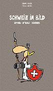 Cover-Bild zu Schweiz im Bild. Schülerbuch