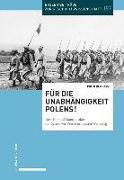 Cover-Bild zu Bednarz, Piotr: Für die Unabhängigkeit Polens!