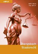 Cover-Bild zu Übungsbuch Staatsrecht