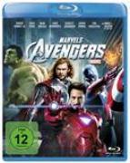 Cover-Bild zu The Avengers