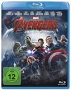 Cover-Bild zu Avengers - Age of Ultron
