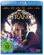 Cover-Bild zu Doctor Strange
