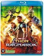 Cover-Bild zu Thor 3 - Ragnarok