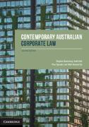 Cover-Bild zu Bottomley, Stephen: Contemporary Australian Corporate Law