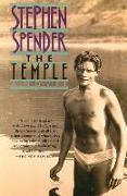Cover-Bild zu Spender, Stephen: The Temple