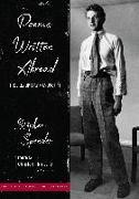 Cover-Bild zu Spender, Stephen: Poems Written Abroad