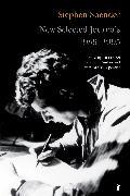 Cover-Bild zu Spender, Sir Stephen: New Selected Journals, 1939-1995