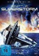 Cover-Bild zu Ray, David: Seattle Superstorm