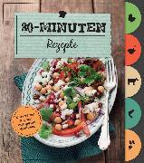 Cover-Bild zu eBook 30-Minuten-Rezepte