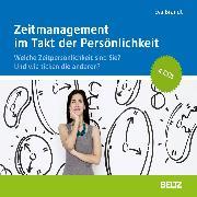 Cover-Bild zu eBook Zeitmanagement im Takt der Persönlichkeit