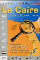 Cover-Bild zu Le Caire. 1:15'500