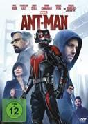Cover-Bild zu Ant-Man