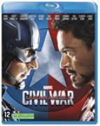 Cover-Bild zu Captain America - Civil War
