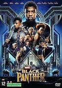 Cover-Bild zu Black Panther