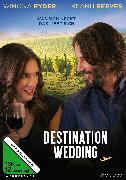 Cover-Bild zu Destination Wedding