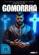Cover-Bild zu Gomorrha - Staffel 4