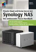 Cover-Bild zu Hofmann, Andreas: Private Cloud und Home Server mit Synology NAS