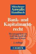 Cover-Bild zu Fandrich, Andreas (Hrsg.): Münchener Anwaltshandbuch Bank- und Kapitalmarktrecht