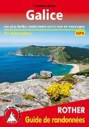 Cover-Bild zu Galice (Galicien - französische Ausgabe)