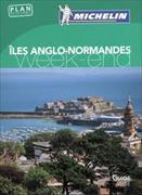 Cover-Bild zu Îles Anglo - Normandes