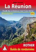 Cover-Bild zu La Réunion (französische Ausgabe)