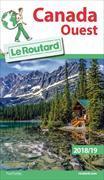 Cover-Bild zu Canada Ouest 2018/2019