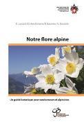 Cover-Bild zu Notre flore alpine