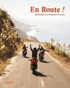 Cover-Bild zu Roadtrips !