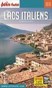 Cover-Bild zu LACS ITALIENS 2018