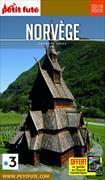 Cover-Bild zu Norvège 2019 Carnet