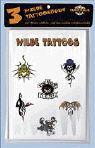 Cover-Bild zu Wilden Fussballkerle Tattoos