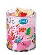 Cover-Bild zu Stampo Kids - Elfen
