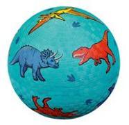 Cover-Bild zu Dino Spielball