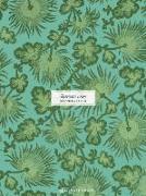 Cover-Bild zu Gefährlich schön Geschenkpapier-Heft - Motiv Pariser Grün
