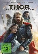 Cover-Bild zu Thor - The Dark Kingdom