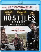 Cover-Bild zu Hostiles - Feinde Blu Ray