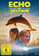 Cover-Bild zu Echo, der Delphin - Eine Freundschaft fürs Leben