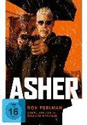 Cover-Bild zu Asher