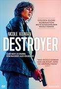 Cover-Bild zu Destroyer