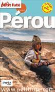 Cover-Bild zu Pérou 2016/2017