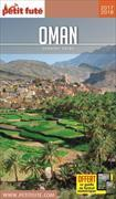 Cover-Bild zu Oman 2017-2018